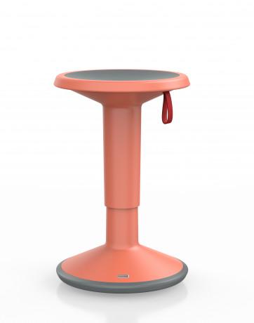 Hocker orange - 94 Euro
